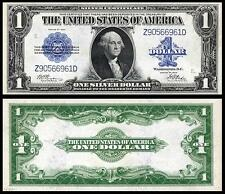 1923 UNC. UNITED STATES SILVER CERTIFICATE COPY NOTE PLS READ DESCRIPTION!