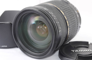 TAMRON SP AF 28-75mm F2.8 XR Di MACRO ASPHERICAL Nikon F from japan ●