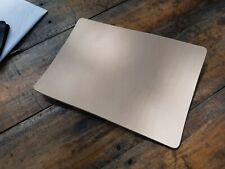 Veg Tan  Vegetable Tan Leather cuts 27cm By 19cm or 10cm rounds Coaster  . 2mm