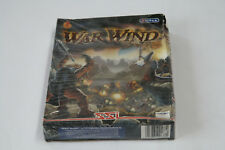 War Wind I   (PC)  1