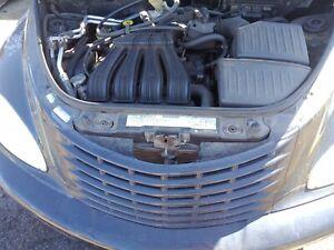 Chrysler pt cruiser 00 - 05 inlet manifold