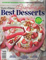Taste of Home   Grandmas Best Deserts 2021