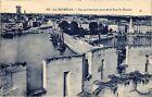 CPA La Rochelle - Vue panoramique prise de la Tour St-Nicolas (354461)