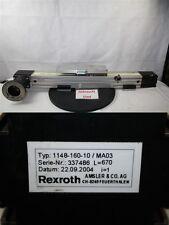 REXROTH 1148-160-10/MA03 ROLLER ROTAIE