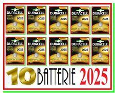 Duracell Cr2025 Dl2025 - Gar.europa