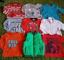 4-5 years boys clothes bundle