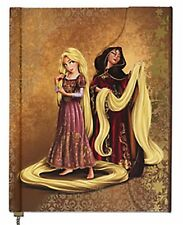 Disney Fairytale Designer Collection Rapunzel & Mother Gothel Fairytale Journal