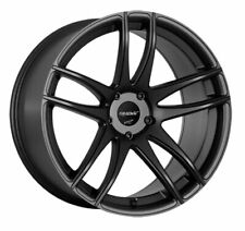 Barracuda Shoxx Rim 8x18 Lk 4x100 ET38 in Mattblack New