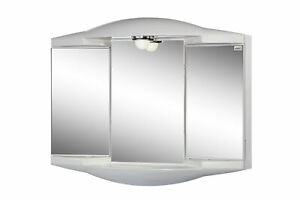 Spiegelschrank Chico Jokey Alibert Badspiegel Badezimmer Spiegel