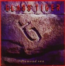 Glass Tiger Diamond Sun CD NEW SEALED 2012 I'm Still Searching/My Song+