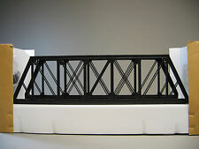LIONEL TRUSS BRIDGE FLASHERS PIERS FASTRACK 0/O27 O GAUGE track light 6-12772