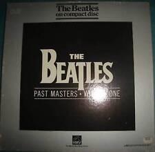 Beatles, the past Masters vol. 1 HMV BOX-set CD No. 9746