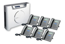 Microsoft Response Point (by Syspine) - 8 CO Lines, 6 phones - NEW !!!