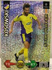 Super Strikes Update  Kamil Kosowski  Star Player
