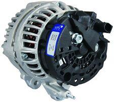 Alternator Volkswagen-Beetle 1999 2000 2001 1.8L V4