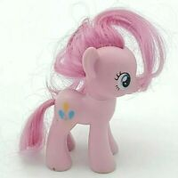 "My Little Pony G4 3"" Brushable Pinkie Pie MLP FIM Friendship Is Magic Figure"