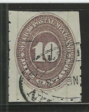 MEXICO Classics...#205 (Perf 6)...Used...1887...SCV $10.00