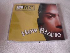 Omc - How Bizarre - Maxi  CD - OVP