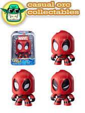 Deadpool Marvel Mighty Muggs Collectible Figure