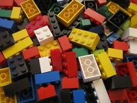 Lego® 100 Stück Basic Legosteine Grundbausteine Bausteine Steine