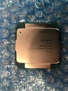 Intel Xeon E5-2699 V3 SR1XD 2.3GHz 18 Core 9.6GT/s  FCLGA2011 CPU FCLGA2011-3