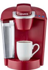 Red Keurig Coffee Maker