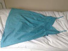 Esprit sky blue summer dress, size 14, casual/party wear.