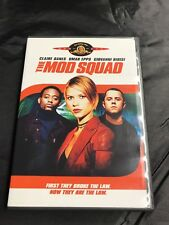 The Mod Squad (DVD, 1999)