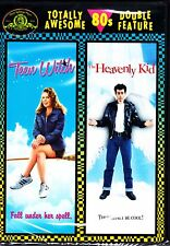 TEEN WITCH / THE HEAVENLY KID  80'S DOUBLE FEATURE  DICK SARGENT DVD R1