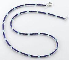 Natürliche Apatit Halsketten mit echten Edelsteinen
