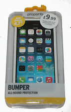 PROPORTA BUMPER all-round protection 4.7'' inch CASE for iPHONE 6/6S/ 7 / 8 -NEW