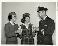 Apple Juice Service 1960 Trans-Canada Airlines Yarmouth Nova Scotia 3 photos