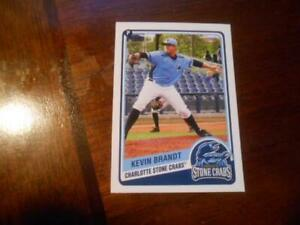 2014 CHARLOTTE STONE CRABS Single Cards YOU PICK FROM LIST $1-$2 each OBO