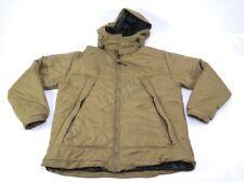 Beyond PCU Level 7 Cold Weather Jacket Primaloft XLARGE (XL) Coyote Brown