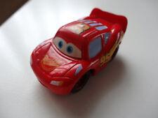 Flash McQueen (Lightning McQueen) - Lightning McQueen Team - Disney - Pixar