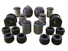 Fiat 1500 Complete Suspension Bushing Kit