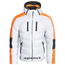 Rare Zero RH+ Glacier Professional Down Ski Jacket 3L Waterproof L