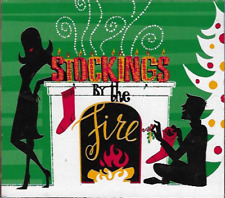Stockings by the Fire by Various Artists (CD, Nov-2007, Hear Music)