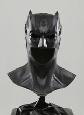 "Justice League Tactical Cowl Batman Dark Knight Cowl Mask Cosplay 24"""