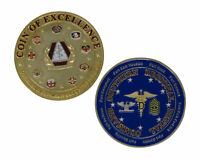 US Army Coin of Excellence Challenge Coin