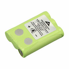 4Pcs 700mah GA-BP3 Battery for Cobra PR145/150/155G Walkie-Talkie Two-Way Radios