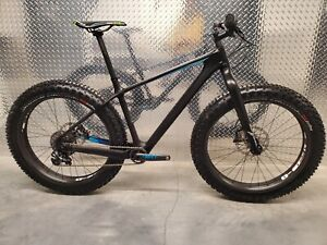 Specialized Fatboy Carbon Fatbike Large HED Big Deal