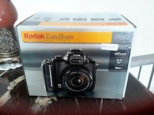 Kodak p880 Camera easyshare