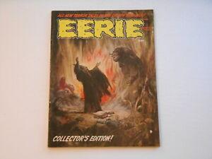 Eerie #2, (Warren), 6.0 FN