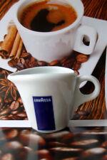 Untersetzer Klassiker Lavazza Blue Espresso-Tasse inkl