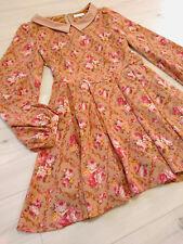 LIZ LISA Dress Japan-M English rose bouquet Classical lolita&Hime Kawaii Fashion