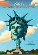 QUT ES LA ESTATUA DE LA LIBERTAD? / WHAT IS THE STATUE OF LIBERTY?