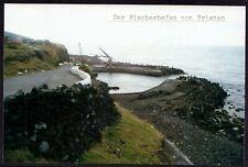 """Antarctic,""""TRISTAN da CUNHA"""" , Color-Photo Port , look Scan !! 14.3-33"""