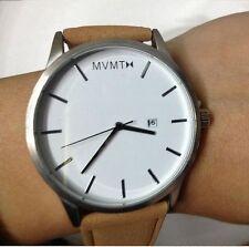 Quartz (Automatic) Unisex Watches with 12-Hour Dial