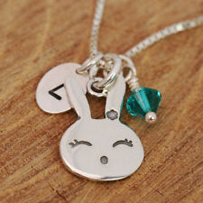 Animals Crystal Costume Necklaces & Pendants